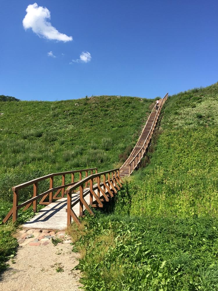 Imbarės piliakalnis