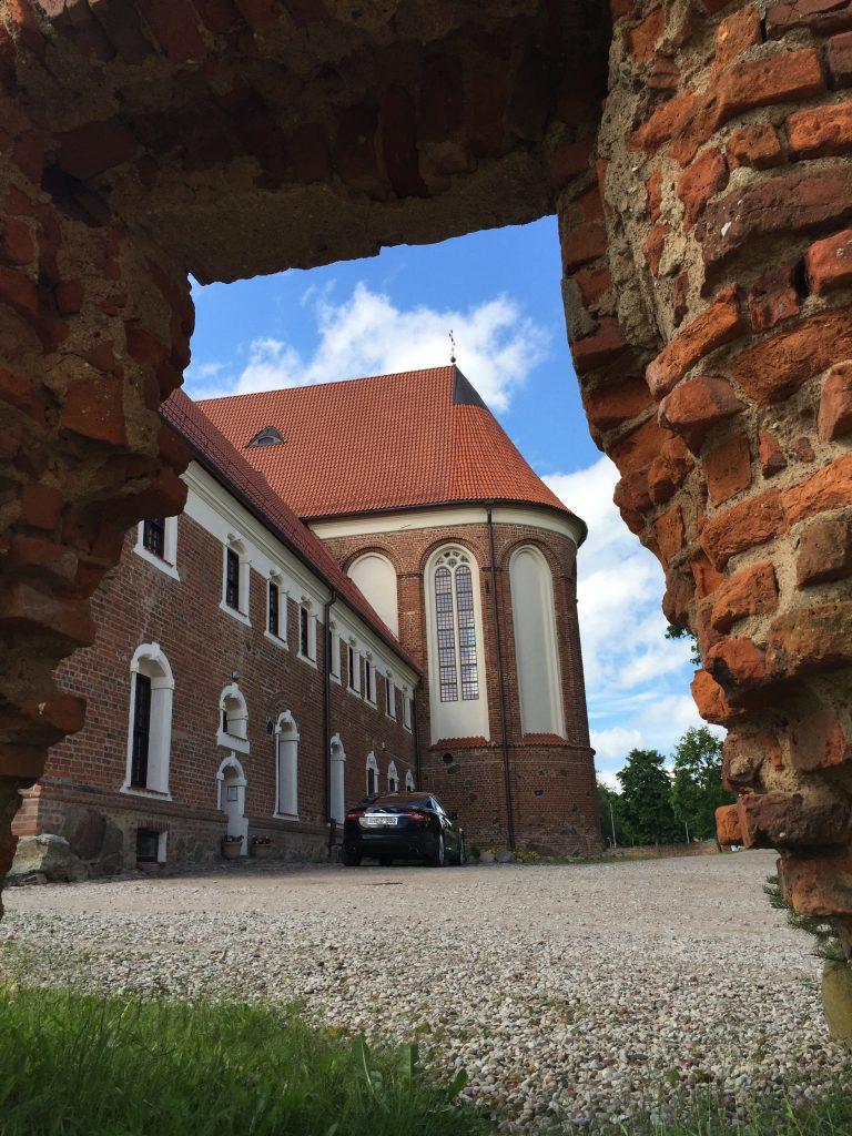 Tytuvenu vienuolynas