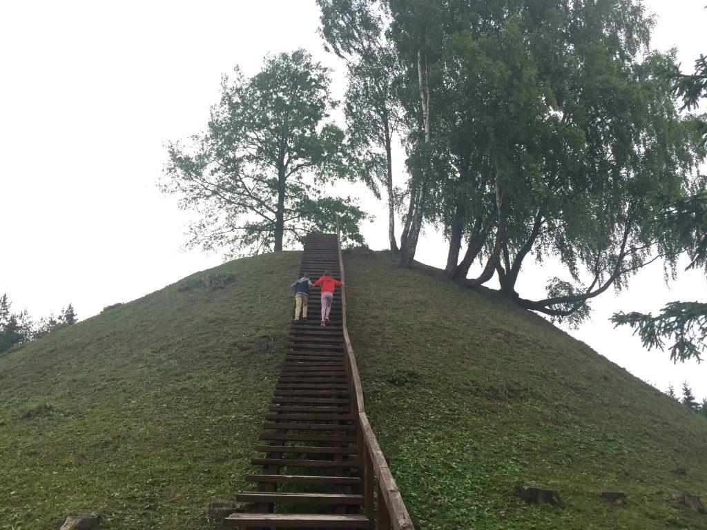 Kudinu piliakalnis