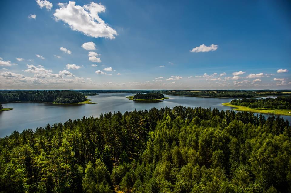 Sartu ezeras