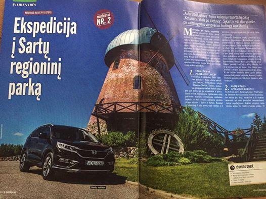 Auto Bild Lietuva