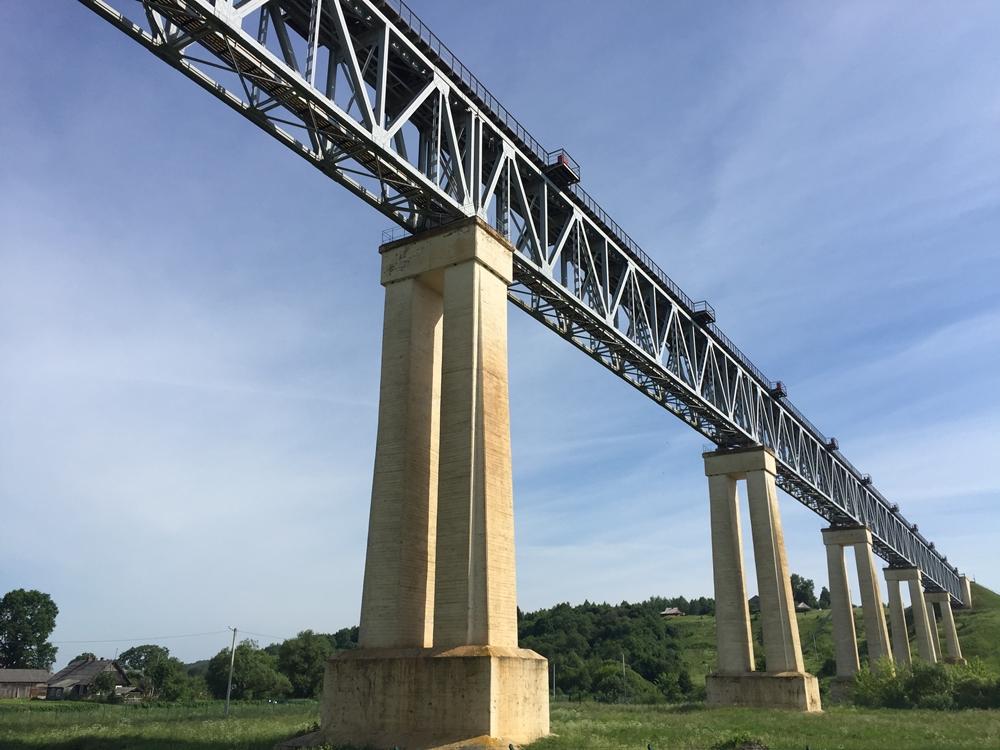 Lyduvenu tiltas