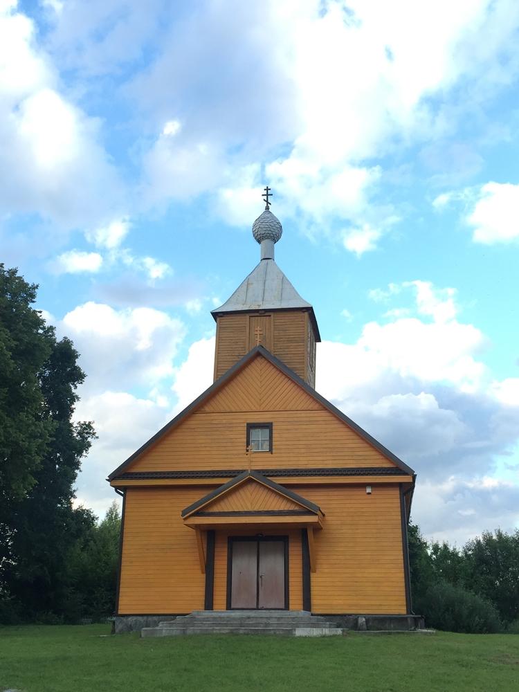 Zemaiteliu cerkve
