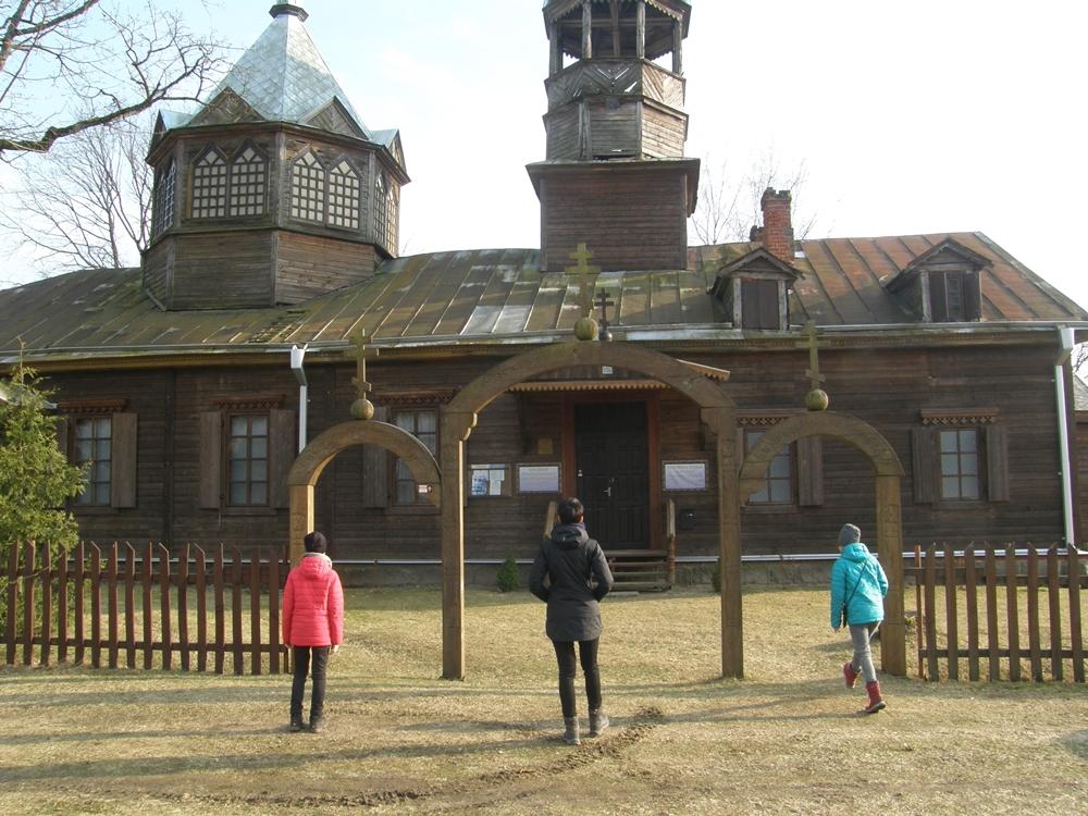 Perelozų cerkvė