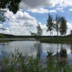 Juodlės ežeras