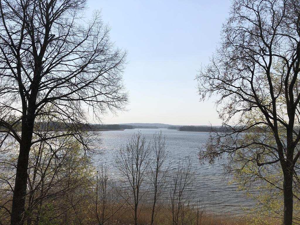 Zasliu ezeras