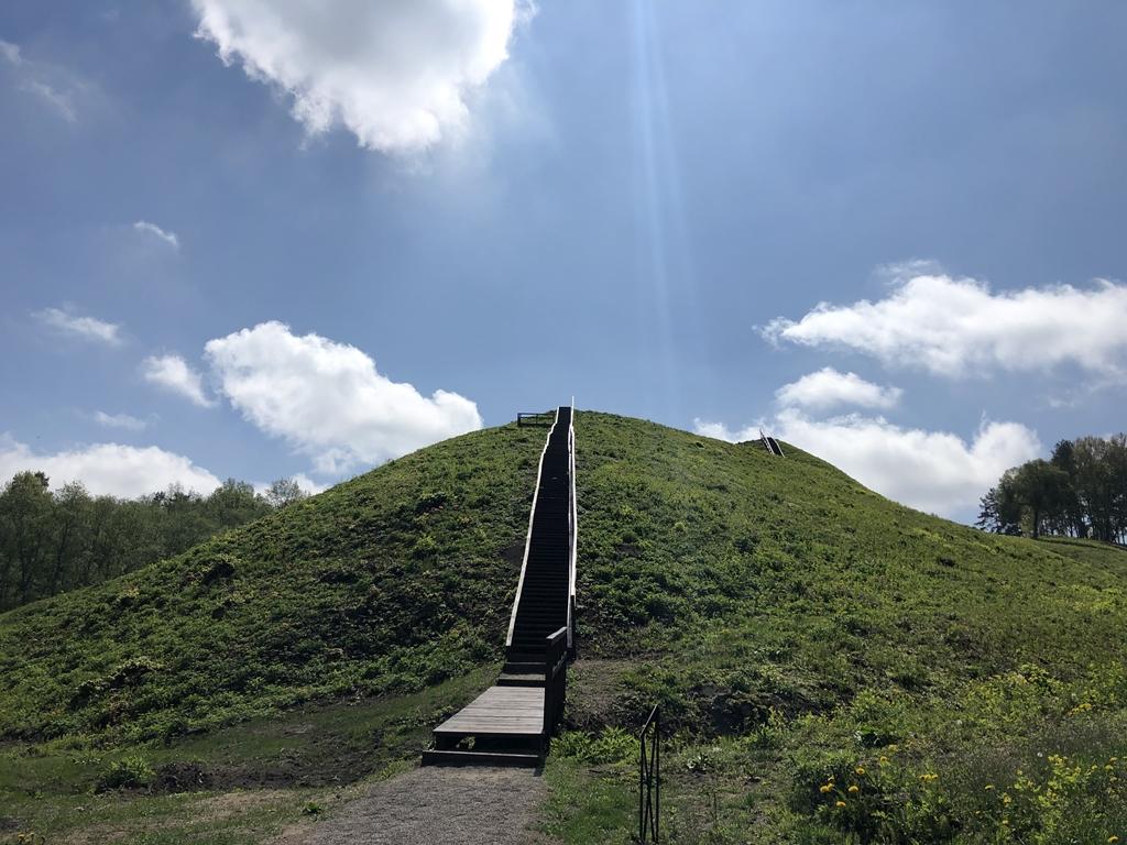 Pyplių piliakalnis
