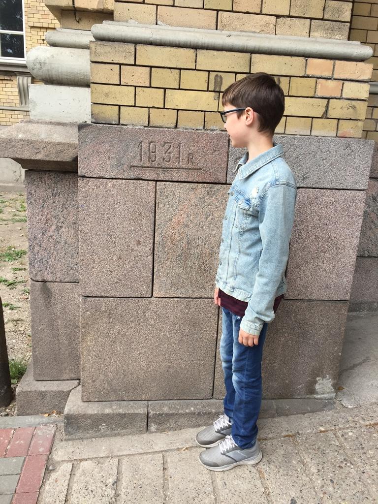 Nepastebetas Vilnius
