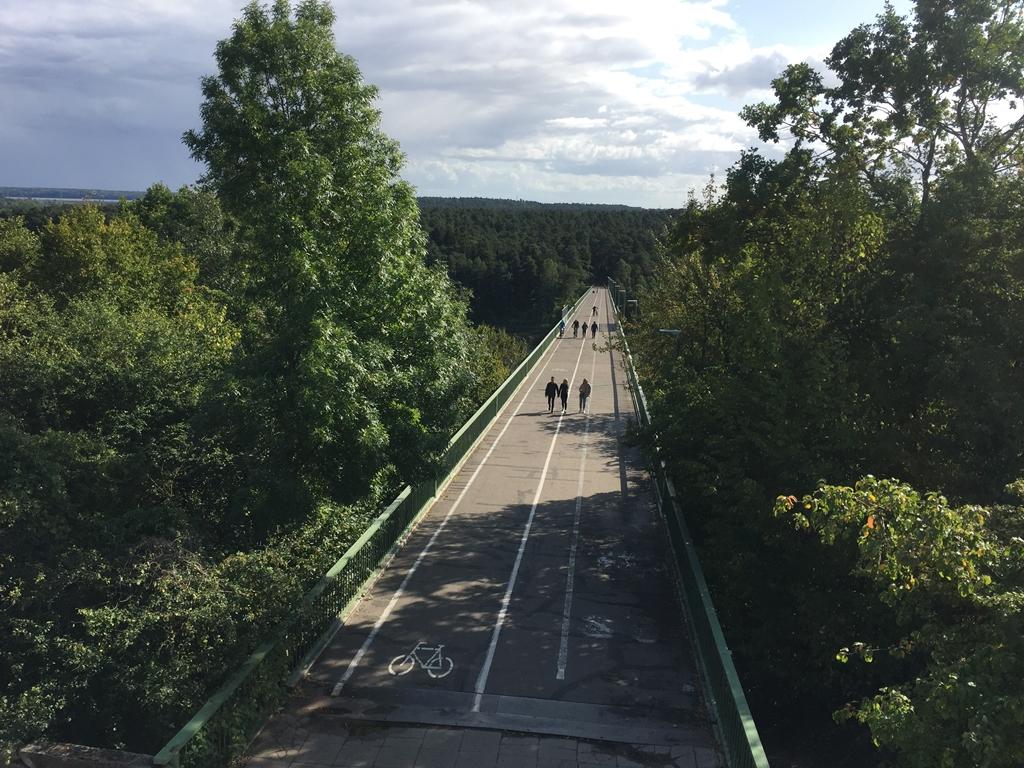 Camino Lituano