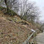 Žiegždrių geologinis takas