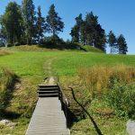 Kupiškio piliakalnis