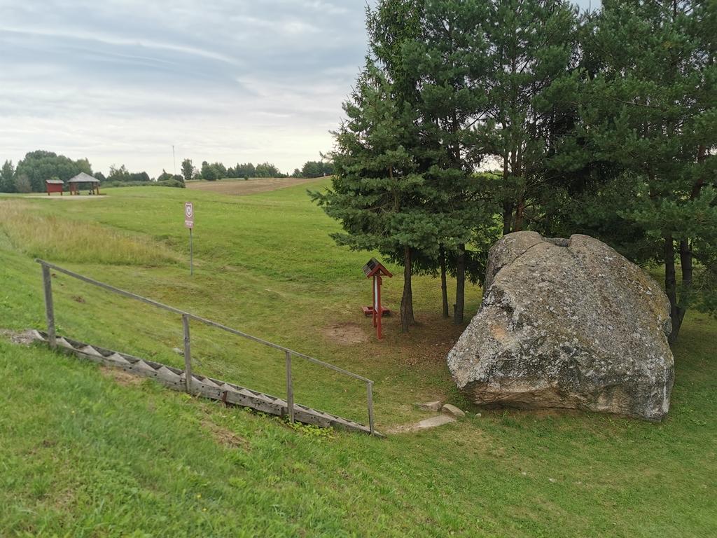 Vištyčio akmuo